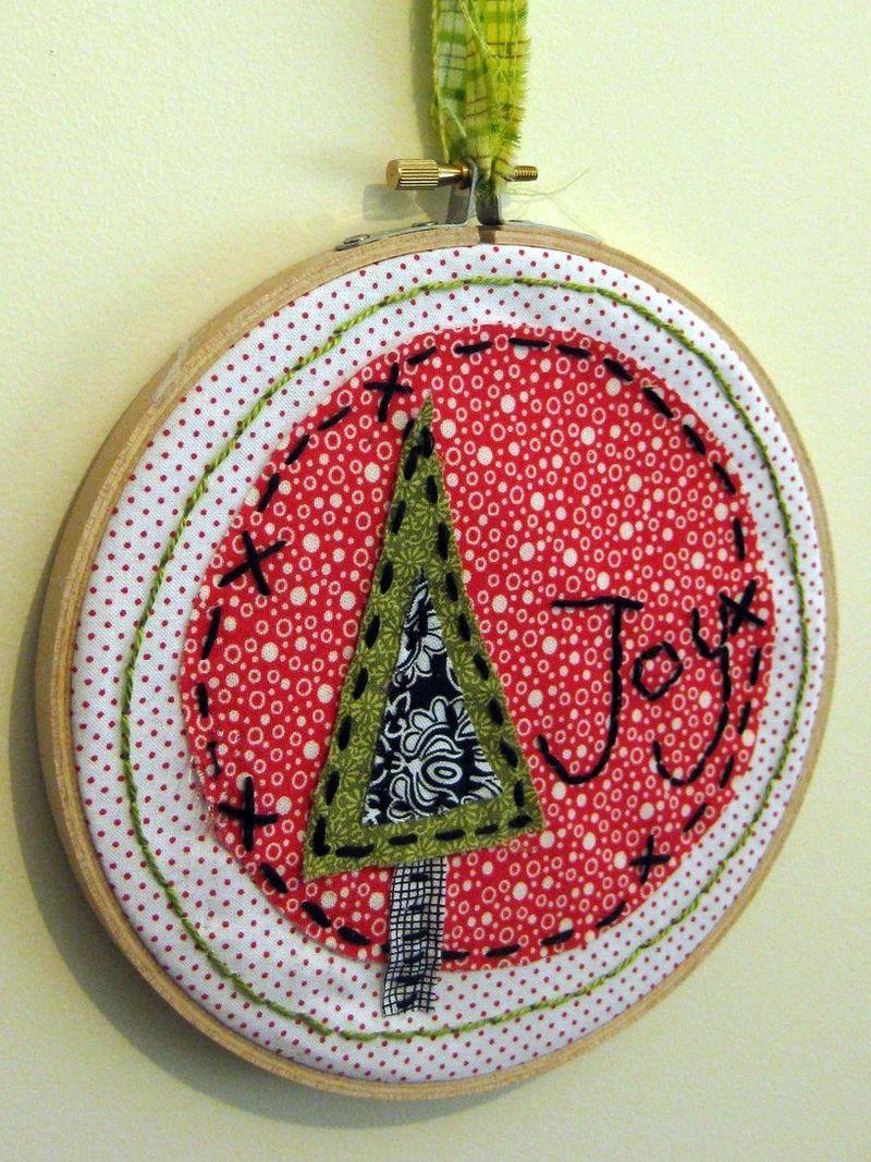Joyful hoop 01