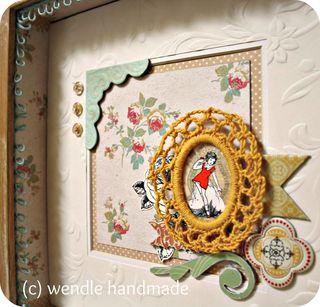 Vintage assemblage - Francis 02