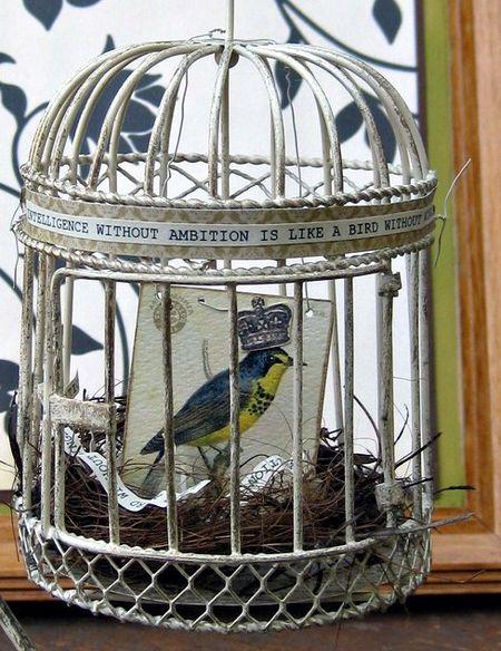 Smart bird 01